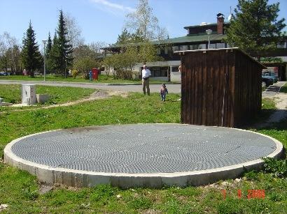 prečišćavanje otpadnih voda biotip 480