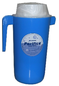plavi filteri za vodu