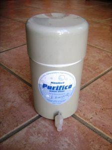 Terenski filter za vodu
