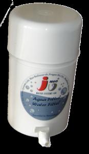 protočni filter za vodu