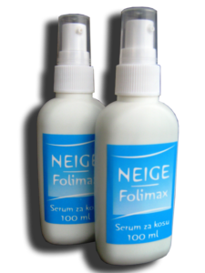 Preparat protiv alopecije folimax
