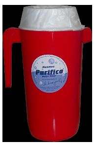 crveni filteri za vodu