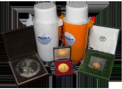 nagrađeni filteri za vodu